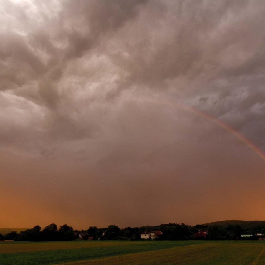 ORF Wetterfotos